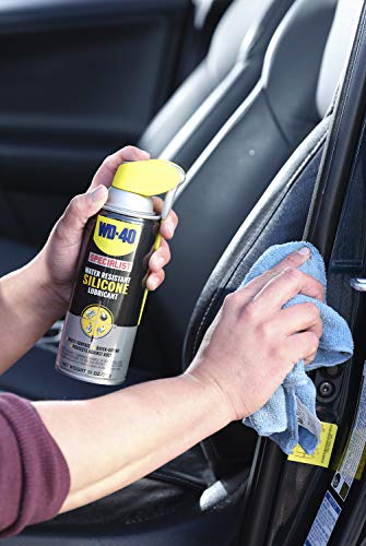 WD-40 Specialist Silikonspray Smart Straw 100ml - 3