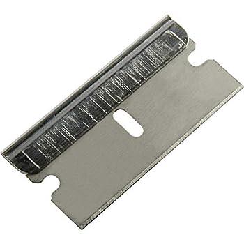 Garvey Economy Single Edge Cutter Blade Box of 100  40475