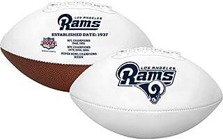 NFL Signature Series Full Regulation-Size Football (B0007ZCQ2I) | Amazon price tracker / tracking, Amazon price history charts, Amazon price watches, Amazon price drop alerts