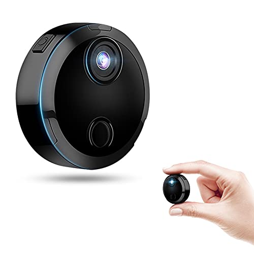OEMINI 1080P HD Wireless Mini Magnetic Camera-for Home/Office Security