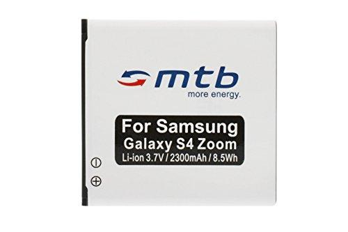 Ersatz-Akku B740 für Samsung B740 / Galaxy NX Mini, NXF1, NX3000, NX3300 / Galaxy S4 Zoom (SM-C101)