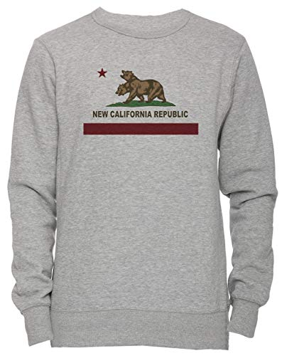 Womens White T-Shirt Tshirt T Shirt Vintage California Flag Republic USA Bear Orso Logo Donna Maglietta Bianco