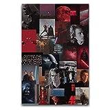 Star Wars Anakin Skywalker Collection Poster Dekoration