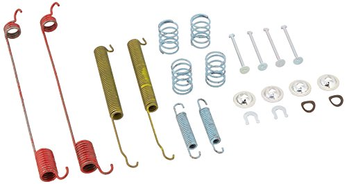 Parts  Brake Drum Hardware Kit - Centric 118.42012