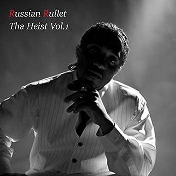 The Heist, Vol. 1 - EP