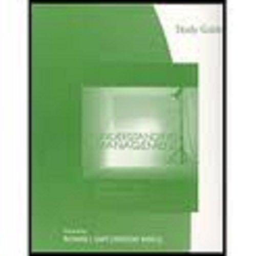Download Understanding Management 0324586701