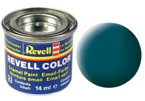 Revell Peinture émail Vert mer Mat