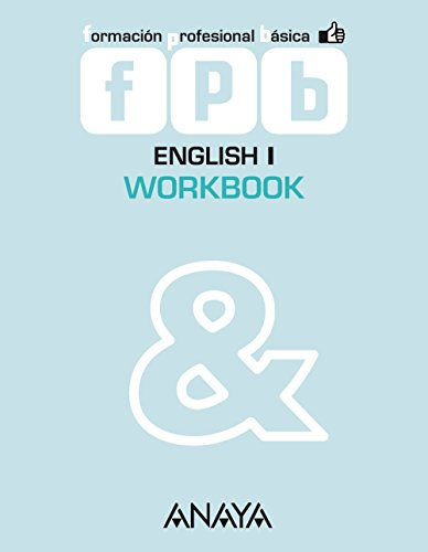 Gredos San Diego: English, 1 Formación Profesional. Workbook