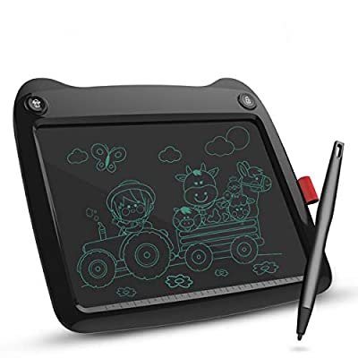 LCD Graffiti Writing Tablet 3D Printing Pen Kit...