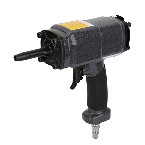 Extractor de clavos neumático de alta resistencia, pistola de extracción de clavos,...