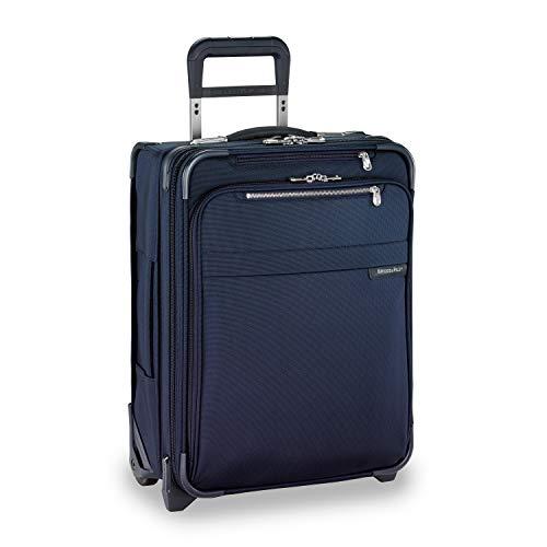 Briggs&Riley Baseline valigia da cabina a 2 ruote 53 cm