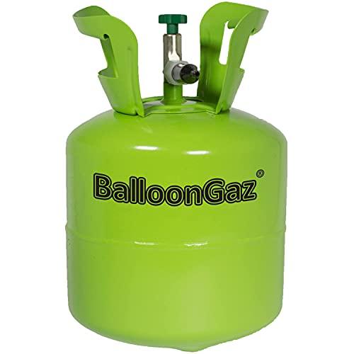 Folat -Bombona de helio 20 globos Balloongaz