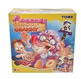 TOMY Kinderspiel 'Keks Karacho', das hochwertige Aktionsspiel für die ganze Familie. Das beliebte...