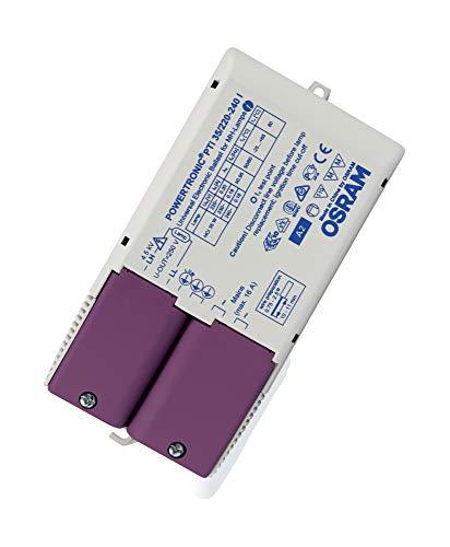 OSRAM PTi EVG Vorschaltgerät für 35 Watt CDM HCI HQI HID Powertronic Intelligent