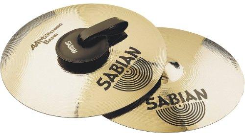 "Sabian 16"" AA Marching, Brass, inch (21622)"
