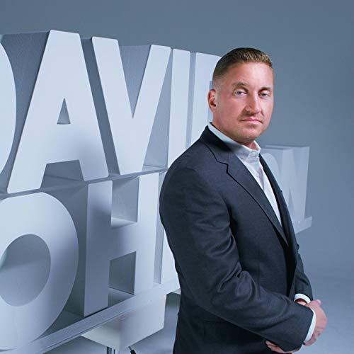 The David Johnson Show Podcast By David Johnson cover art