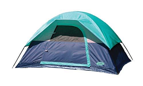 Texsport Riverstone 2 Person Square Dome Tent