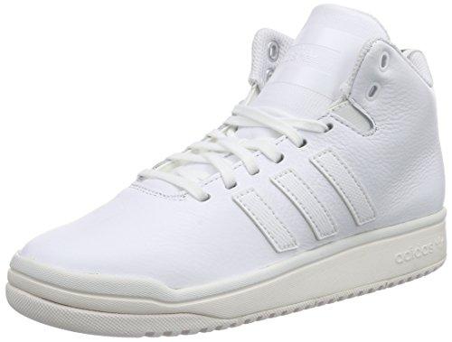 adidas Originals Veritas Lea, Scarpe da Basket Unisex – Adulto