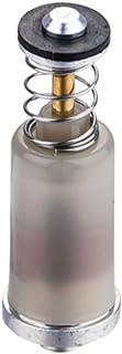 Earth Star - Válvula magnética de seguridad de 11,5 A para válvula de estufa de gas, dispositivo de seguridad contra fallo...