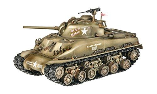 Revell M4 Sherman Tank Model Kit Model Building Kit