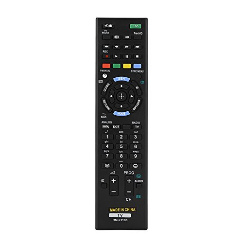 Fosa afstandsbediening, universele vervangende afstandsbediening Smart Remote Controller voor Sony LCD TV