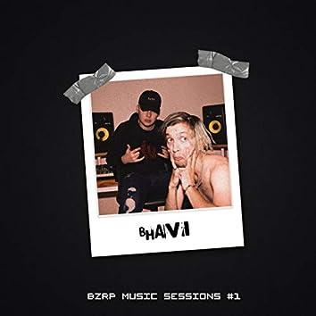 Bhavi - BZRP Music Sessions #1