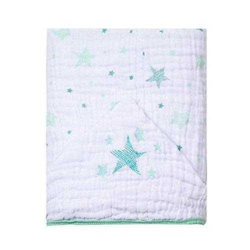 Toalha De Banho Soft Bordada, Papi Textil, Verde