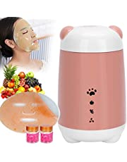 Gezichtsmasker Machine, 120 ml DIY Fruit Groente Gezichtsmaskers Maker Machine met accessoires EU-stekker 220V