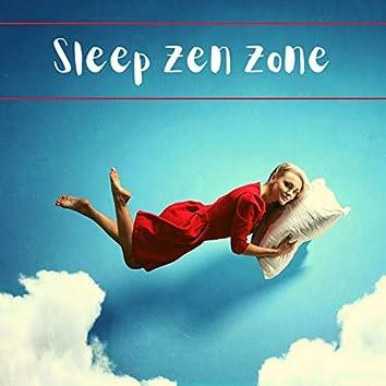 Sleep Zen Zone: Meditation & Rest Sounds