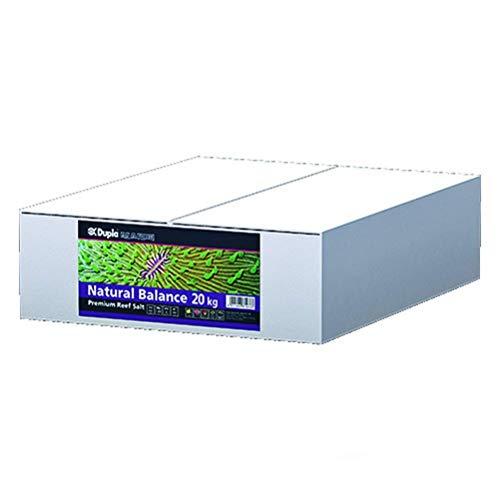 Dupla Marin 81433 Premium Reef Salt Natural Balance 20 Kg Refill Sack für 600 l