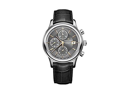 Maurice Lacroix LC6158-SS001-330-1 Herren armbanduhr