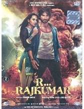 R...Rajkumar BluRay + Son Of Sardaar BluRay (Two BluRay AT THE PRICE OF ONE 100% ORIGINAL)