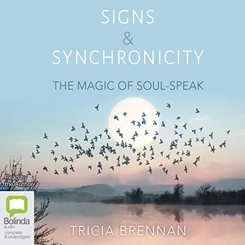 Signs & Synchronicity cover art