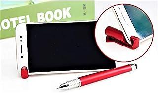 Shot Case 3 in 1 Stylus Pen Holder for Sony Xperia Xa1 Smartphone Black