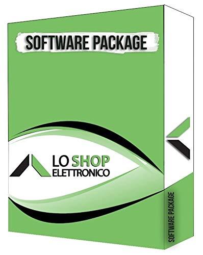 Windows 7 Pro ( Professional ) DVD 64 Bit + Licenza Sticker Coa Product Key - ITALIANO - Versione Completa - Ultimissima Release Ufficiale - FQC-08290