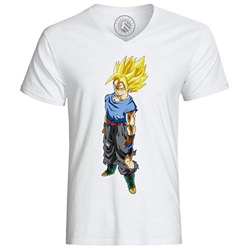 Fabulous T-Shirt Dragon Ball Goku Super Sayan DBZ