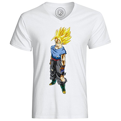 Fabulous T-Shirt Dragon Ball Goku Super Sayan DBZ