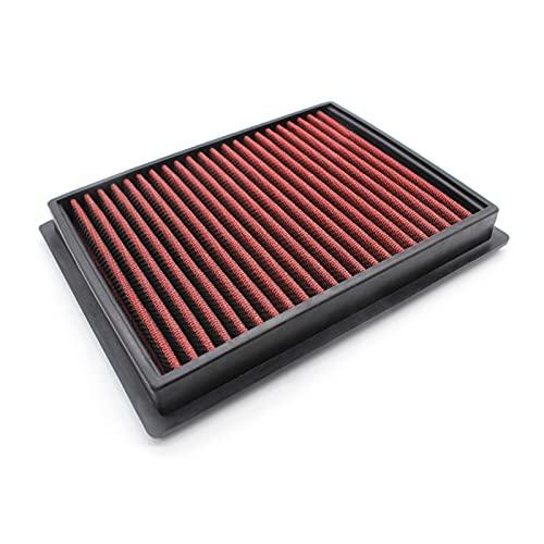 Shutters Filtro de Aire Accesorios de reemplazo de automóviles Ajuste para Nissan March Filtro de Aire Piezas de Limpiador Piezas Durables Profesional