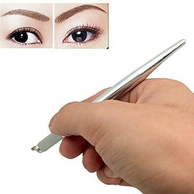 Pinkiou Eyebrow Tattoo Pen