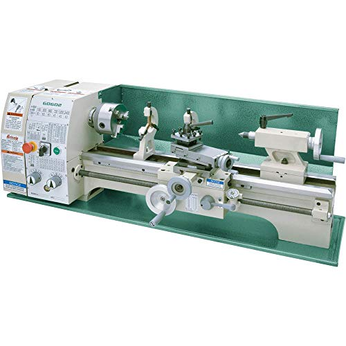 Grizzly Benchtop Metal Lathe