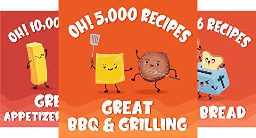 Oh! Cookbook (22 Book Series)