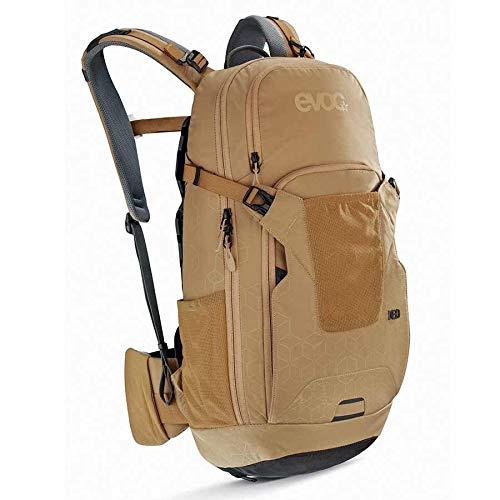 EVOC NEO 16l Protektor Rucksack Fahrradrucksack Backpack (TÜV/GS-zertifizierte