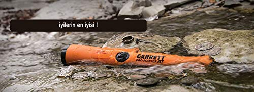 Garrett Pro Pointer - 3