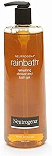 NEUTROGENA RAINBATH REFRESHING SHOWER AND BATH GEL - 473ML (16OZ)