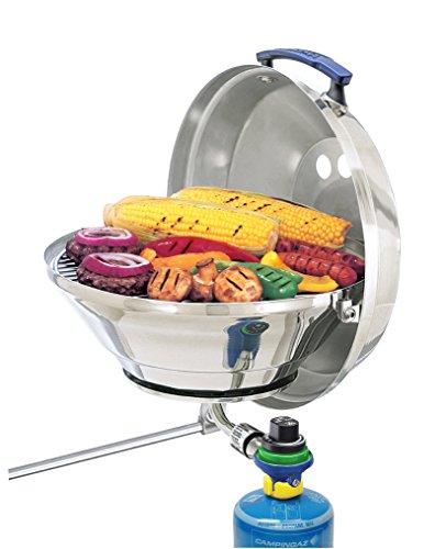 Osculati 48.511.01 - Barbecue orignale Magma a Gas (Gas Barbecue Magma)