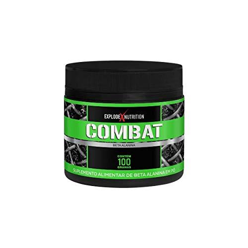 Beta Alanina Combat Explode Nutrition - 100g