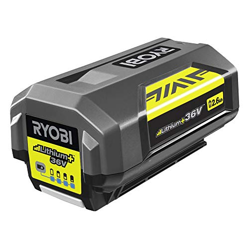 Ryobi BPL3626D2 36V 2.6Ah Lithium-Ion Battery
