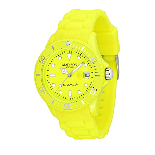 Madison - Herren -Armbanduhr U4503-50