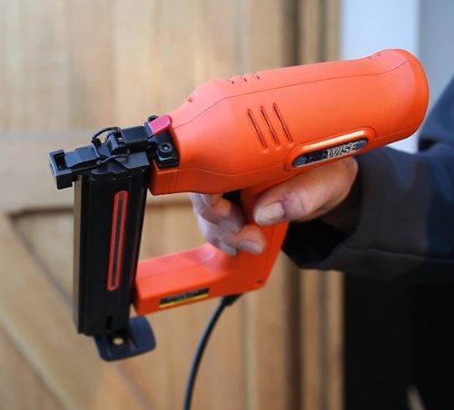 Tacwise Elektrische Nagelpistole 1167 Duo 35 (Euro Code)