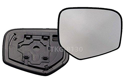 K1AutoParts 1 Right Side Mirror Glass Lens Len For Mitsubishi Triton L200 UTE Pickup 2005-2014